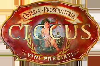 Ciccus Osteria Prosciutteria Taberna
